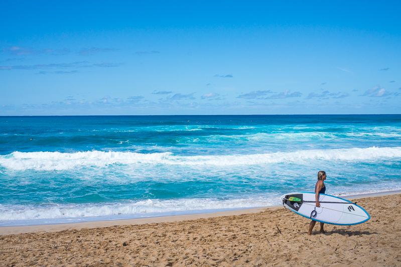 My favourite photos from Oahu and Maui, Hawaii