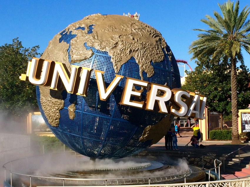 Orlando hotels near the theme parks