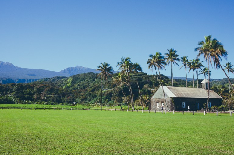 A Solo Travel Guide to Maui