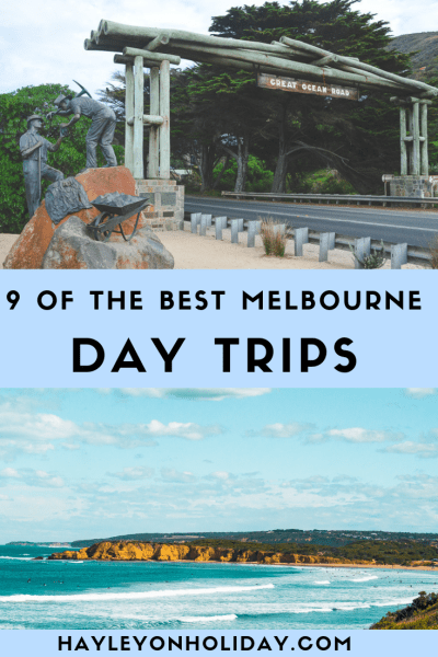 melbourne day trips 9 day trips from melbourne you need to do. Black Bedroom Furniture Sets. Home Design Ideas