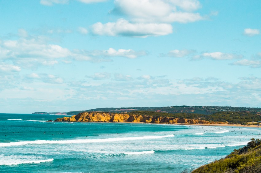 Torquay + Geelong, one of the perfect Melbourne day trips