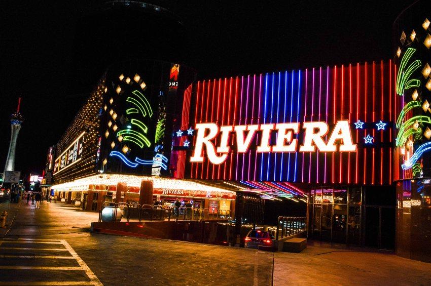 Las Vegas tours including nighttime