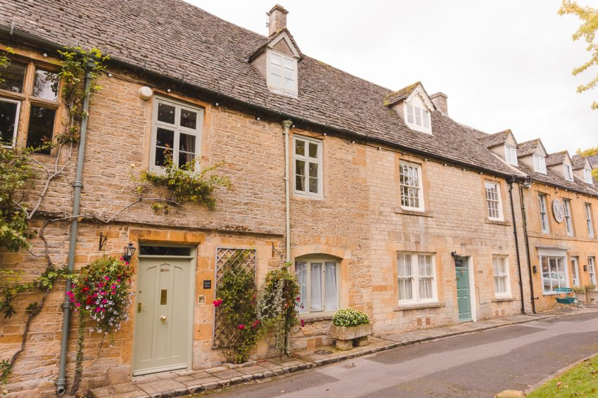 Add the Cotswolds in England to your Europe itinerary