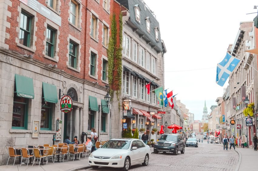 Add Montreal to your Canada holiday itinerary