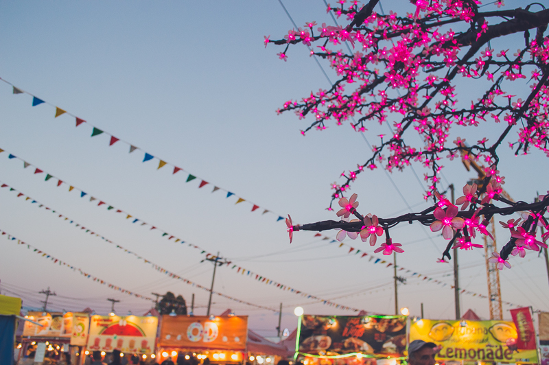 Things to do in Vancouver at night: Richmond Night Market.