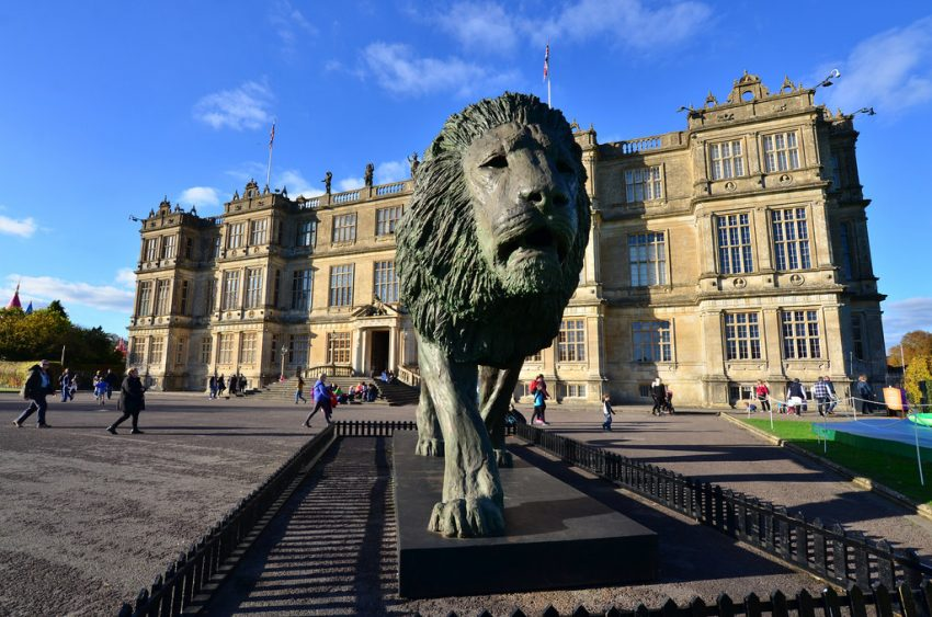 Check out the best Bristol day trips, including to Longleat Safari Park.