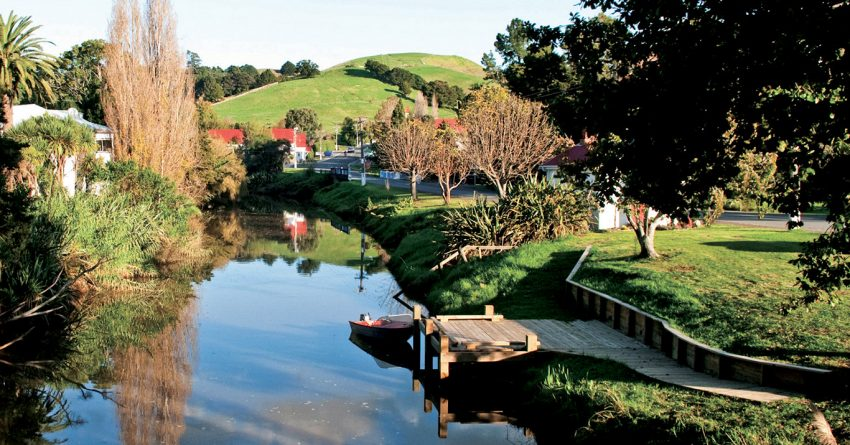 Day trips from Auckland: Puhoi