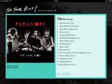 Paramore - Writing The Future 61