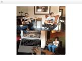 Paramore - Writing The Future 8