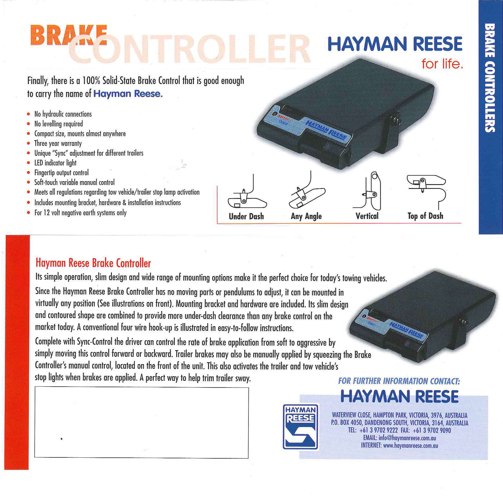 hight resolution of  5300brake controller jpg