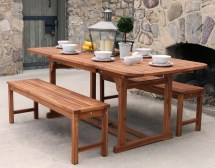 Best Outdoor Furniture Material