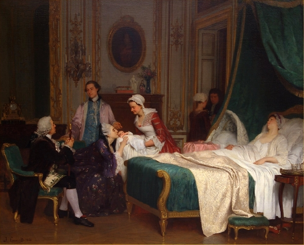 Joseph Caraud  Artist Biography and Works for Sale