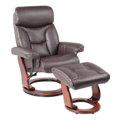 Recliner Vs Chair With Ottoman Pottery Barn Table And Chairs For Toddlers Benchmaster Emmie Java Stress Free Haynes Furniture