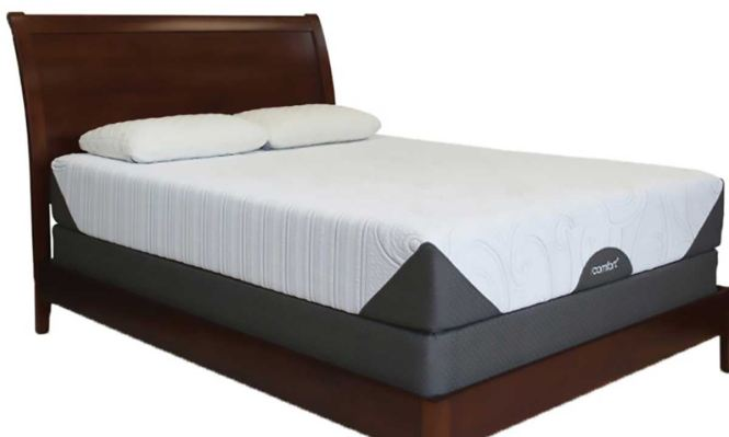 Picture Of Serta Icomfort Genius Queen Size Mattress
