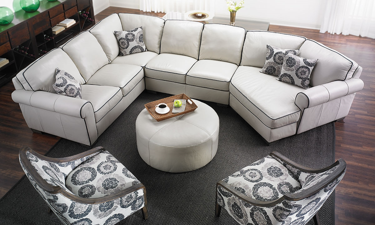 Sectional Sofa Choices Enchanting Home Design