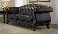 Camel Back Sofa - Home Design