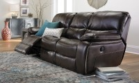 Haynes Furniture. Newport Power Reclining Sofa