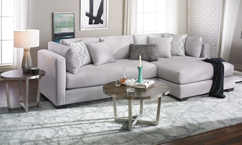 oversized furniture living room affordable parker contemporary sectional sofa haynes picture of