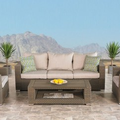 Living Room Sofa Two Chairs Lamp For La Jolla 4 Piece Outdoor Haynes Furniture Picture Of