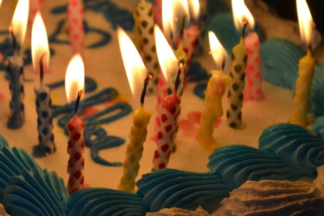 traiteur anniversaire