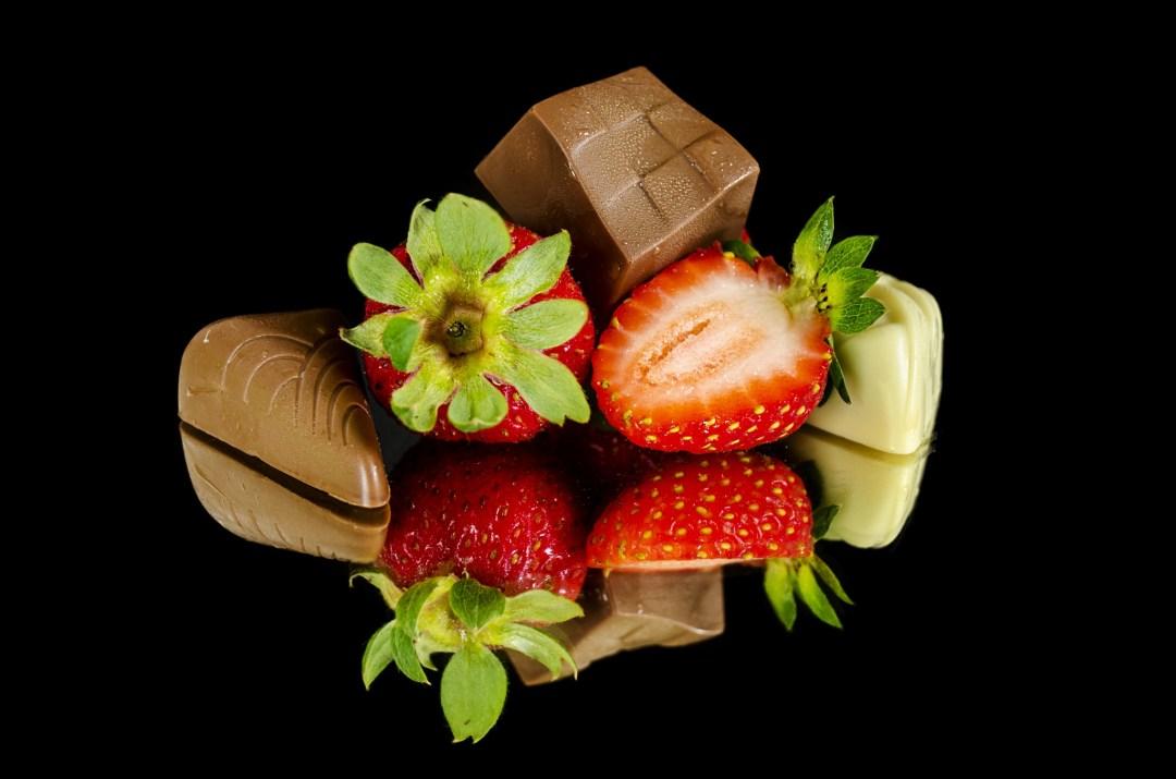 Des desserts savoureux