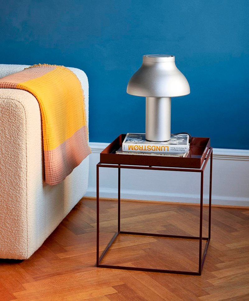 coffee table ideas from hay for much