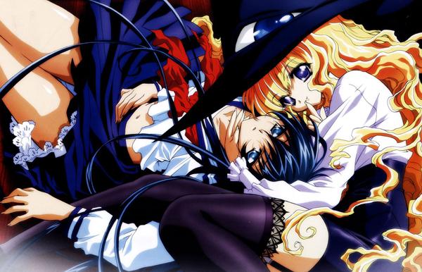 El pelo de Lilith nos da... No espera, TODO nos da pesadillas.