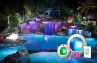 Pool, Spa and Backyard Lights Information