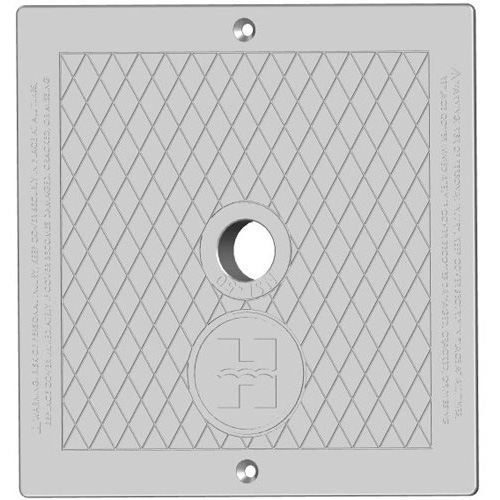 NSF listed replacement cover for SP1080 Series skimmers