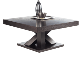 MADERO SQUARE COFFEE TABLE