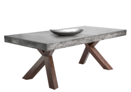 WARWICK CONCRETE DINING TABLE