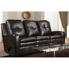 Reclining Leather Sofas Teal Sofa Slipcover Power Couch Hayward S The Best Furniture St Elran 90436