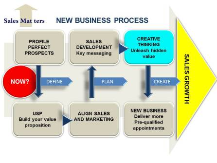 Sales Matters Business Process©