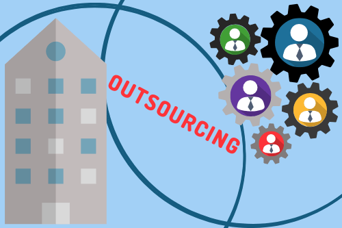Outsourcing has more Benefits than you think!