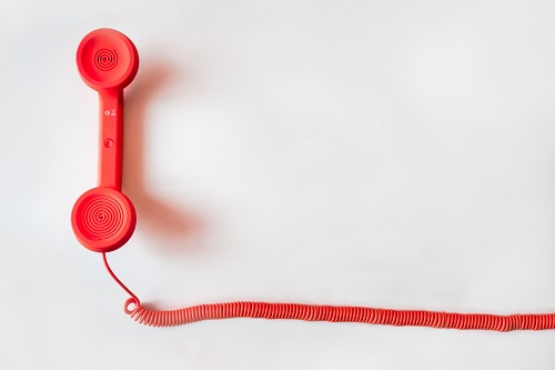Isn't Warm Calling, Just Cold Calling?
