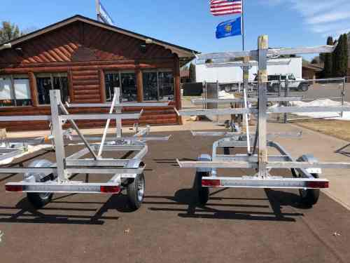 small resolution of trailer triton lxt lk 4 place canoe kayak sup trailer