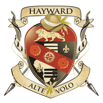 Haywards Africa Coat of Arms