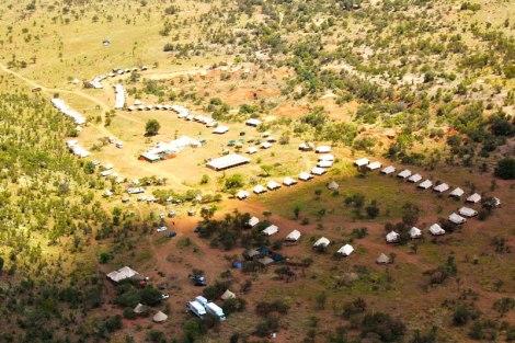 Pilanesberg - Hayward Safaris
