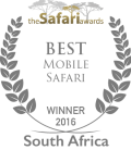 2016 Best Mobile Safari