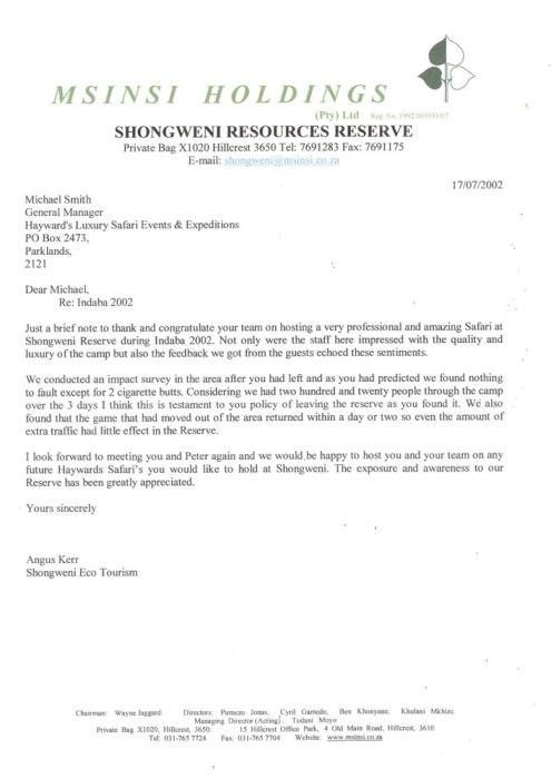Msinsi-Ref-Letter