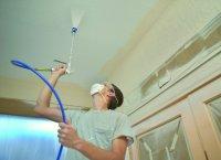Spray Paint Decorators   Spray Ceilings & Walls   Haywood ...