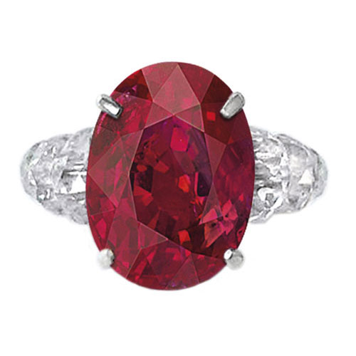 The Bhagat Ruby