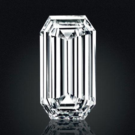 Mirror of Paradise Diamond