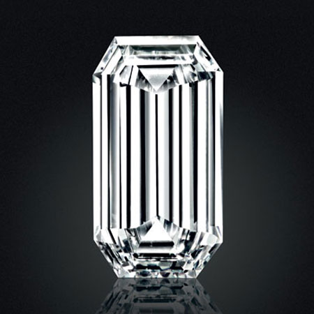 Mirror of Paradise Diamond