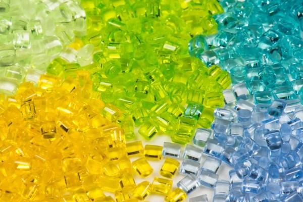 Plastic Resins Polymers