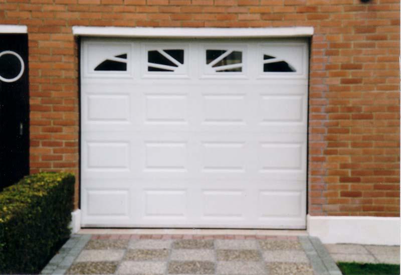 Nos Realisations De Portes De Garage
