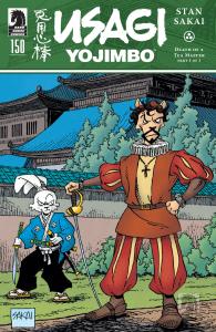 Usagi-Yojimbo-150-1