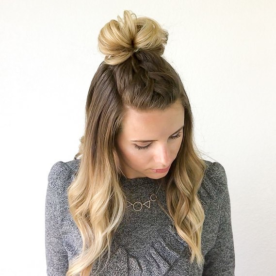 Did you see it??? New hair tutorial is up onhellip
