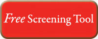 Take a fee online alcohol and drug use screening tool.