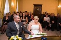 Civil Ceremony & Register Office Wedding